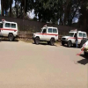 Arsi university has committed three Ambulances for communities